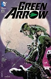 Green Arrow (2011-) #48