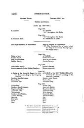The Book of Common Prayer: With Notes, Legal and Historical, Volume 2