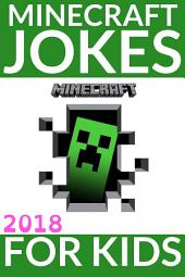 Minecraft Jokes For Kids 2018