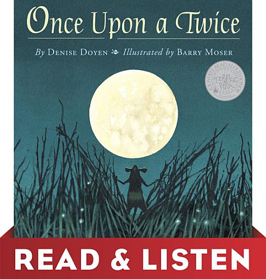 Once Upon a Twice  Read   Listen Edition PDF