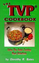 The TVP Cookbook