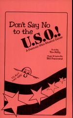 Don't Say No to the U.S.O