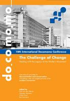 The Challenge of Change PDF