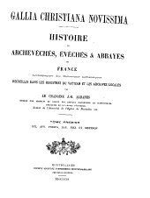 Aix, Apt, Fréjus, Gap, Riez et Sisteron