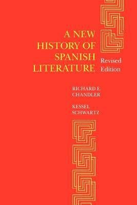 History Of Spanish Literature