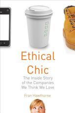 Ethical Chic PDF