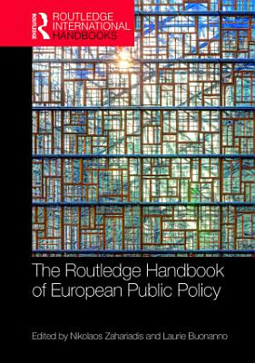The Routledge Handbook of European Public Policy PDF