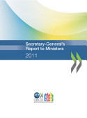 Secretary General S Report To Ministers 2011