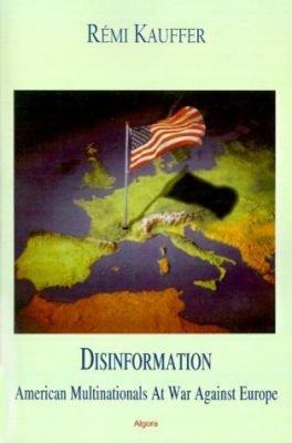 Disinformation PDF