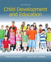 Child Development and Education: Edition 6