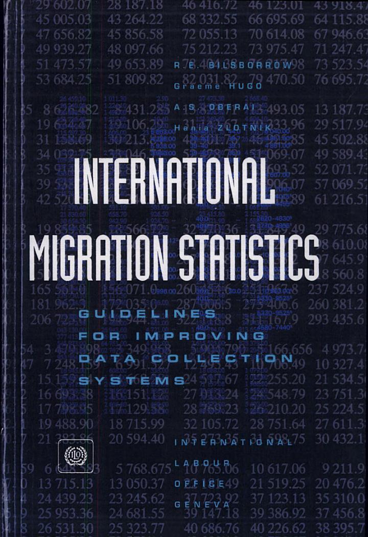 International Migration Statistics