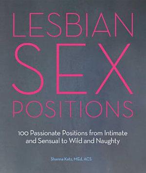 Lesbian Sex Positions PDF