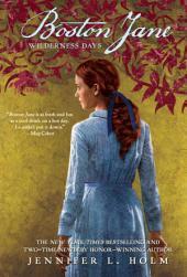 Boston Jane: Wilderness Days