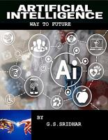 ARTIFICIAL INTELLIGENCE WAY TO FUTURE  PDF