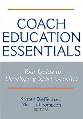 Coach Education Essentials PDF