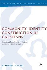 Community-Identity Construction in Galatians