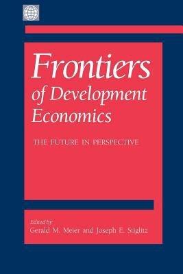 Frontiers of Development Economics