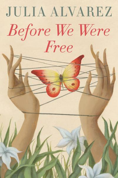 Download Before We Were Free Book