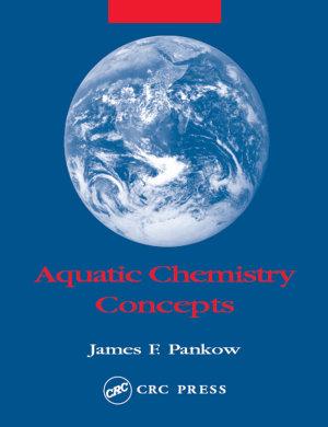 Aquatic Chemistry Concepts