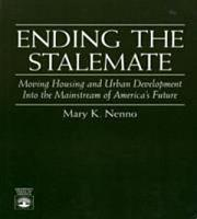 Ending the Stalemate PDF