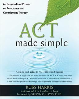 ACT Made Simple Book