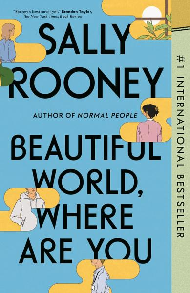 Beautiful World, Where Are You Pdf Book
