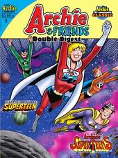 Archie & Friends Double Digest #09