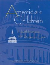 America s Children PDF