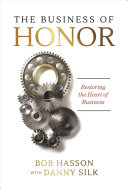 The Business of Honor PDF