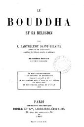 Le Bouddha et sa religion