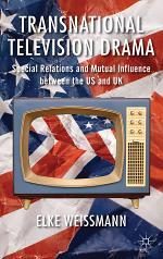 Transnational Television Drama