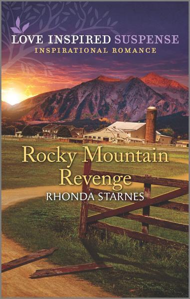 Download Rocky Mountain Revenge Book