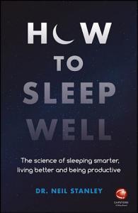 How to Sleep Well Book