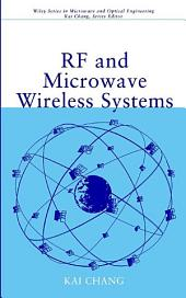 RF and Microwave Wireless Systems