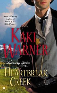 Heartbreak Creek Book
