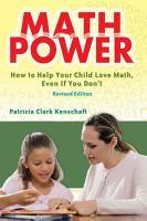 Math Power PDF