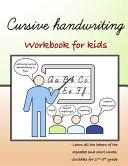 Cursive Handwriting PDF