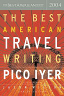 Download The Best American Travel Writing 2004 Book