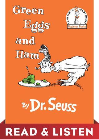 Green Eggs and Ham  Read   Listen Edition PDF