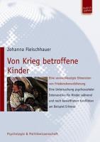 Von Krieg betroffene Kinder PDF