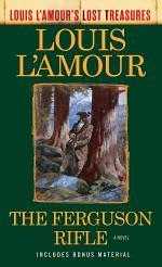 The Ferguson Rifle (Louis L'Amour's Lost Treasures)