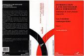 Introduction à une Sociologie de la Formation: Anthologie de textes français 1944 - 1994 - Les évolutions contemporaines :, Volume2