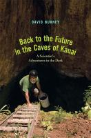 Back to the Future in the Caves of Kaua  i PDF