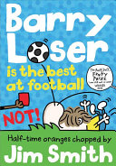 Barry Loser Is the Best at Football NOT  PDF