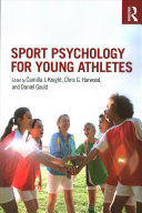 Sport Psychology for Young Athletes PDF
