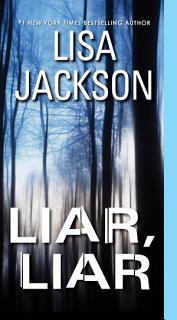 Liar  Liar Book