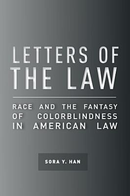 Letters of the Law PDF
