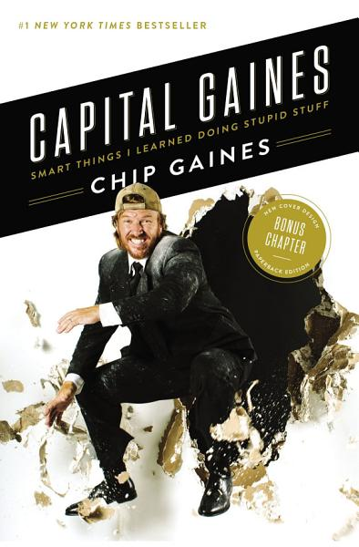 Download Capital Gaines Book