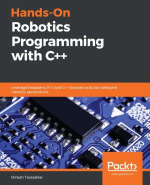 Hands On Robotics Programming with C   PDF
