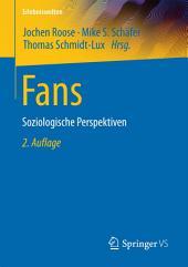 Fans: Soziologische Perspektiven, Ausgabe 2